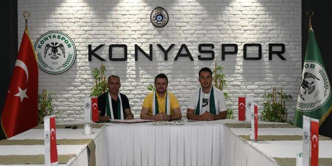 Konyaspor Futbol Okulları büyüyor