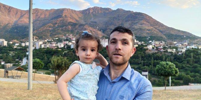 """15 Temmuz gazisi Ayhan Taşdemir: """"Allah'ın izniyle hiçbir zaman hainlere geçit verilmeyecek"""""""