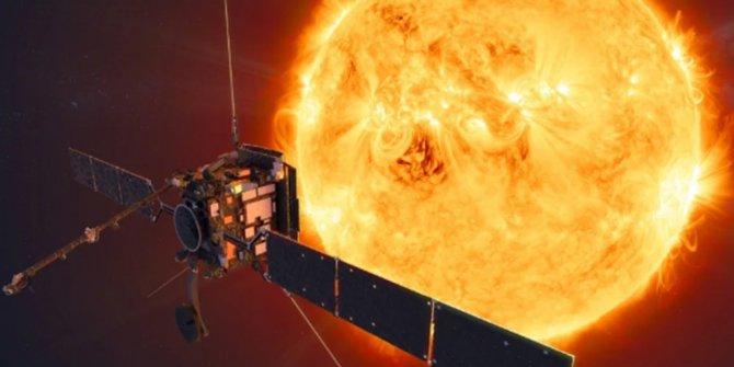 NASA ve ESA, Güneş'in şimdiye kadar çekilmiş en yakın fotoğraflarını paylaştı