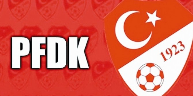 Galatasaraylı futbolculara PDFK'dan ceza yağdı! İşte detaylar..