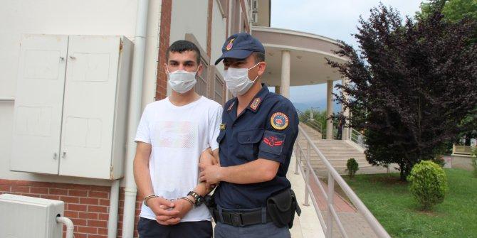 Kız arkadaşını darbedip tecavüze kalkıştı, tutuklandı