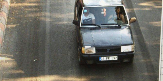 """Kahramanmaraş'ta yakalanan 3 """"gezici hırsız"""" tutuklandı"""