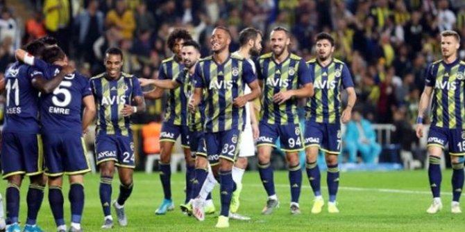 Derbiye saatler kala Fenerbahçe'ye şok!