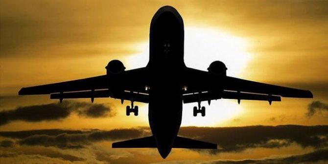 Türkiye iki ülke ile uçuşları askıya aldı
