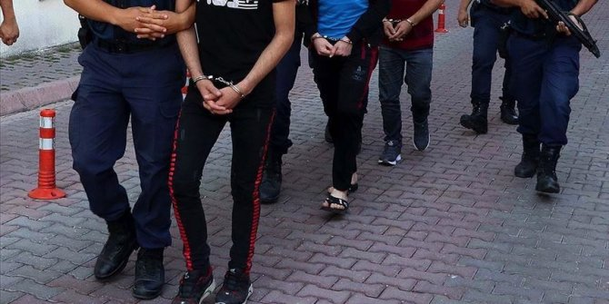 Turkey arrests 27 Daesh/ISIS-linked terror suspects