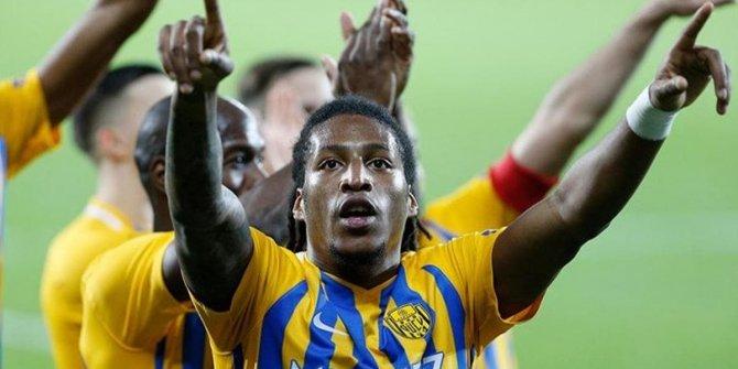 Gerson Rodrigues'e Beşiktaş talip oldu