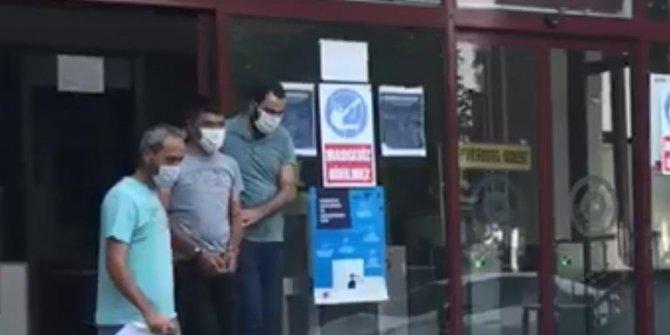 Kütahya'da jandarma karakoluna saldıran şüpheli, tutuklandı