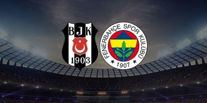 Beşiktaş-Fenerbahçe maçından notlar