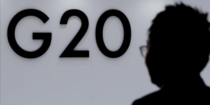 Negara G20 perkuat kerja sama pemulihan ekonomi hadapi Covid-19