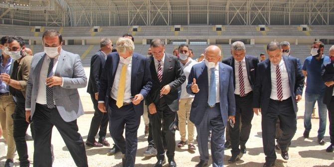 Nihat Özdemir'den seyircili maç açıklaması