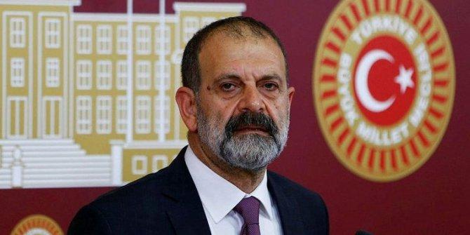 Cinsel saldırı ile suçlanan Mardin Milletvekili Tuma Çelik HDP'den ihraç edildi
