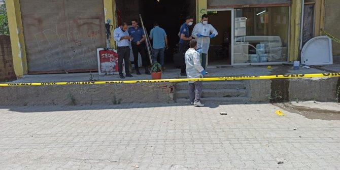 Osmaniye'de silahlı kavga: 1 ölü, 2 yaralı
