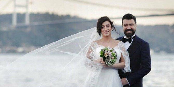 Oyuncu Emrah Parlak'tan boşanma kararı alan Burcu Gönder, mahkemeden tedbir kararı çıkartmış