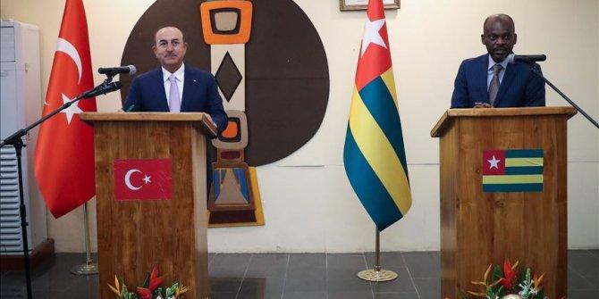 Cavusoglu : La Turquie est déterminée à développer ses relations avec l'Afrique