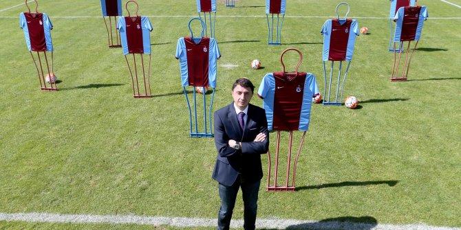 Trabzonspor'da teknik direktör için 4 aday
