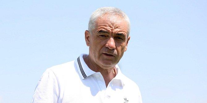 Sivasspor Teknik Direktörü Rıza Çalımbay'dan fikstür değerlendirmesi