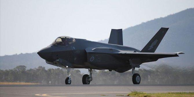 Pentagon Türkiye için üretilen 8 F-35'i satın alıyor