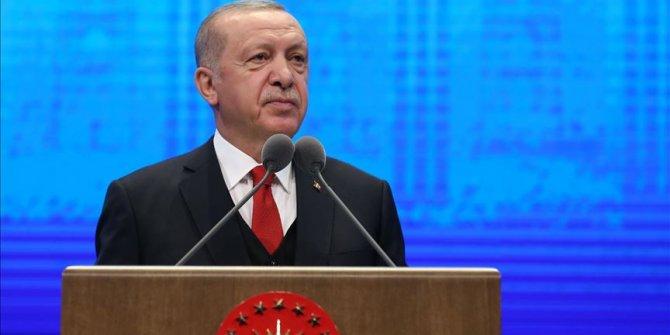 Erdogan: Republika Turska je efikasnija sa predsjedničkim sistemom