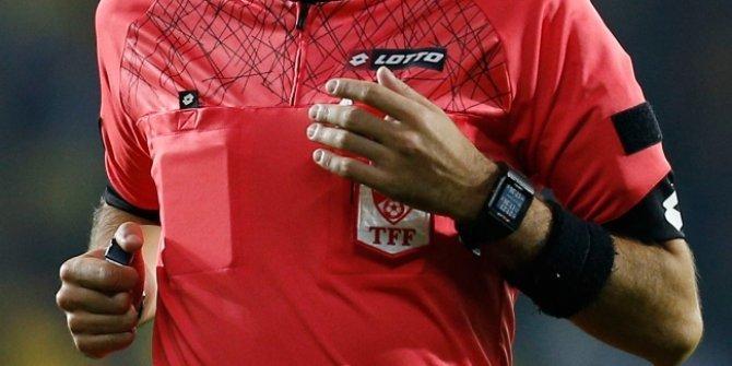 Konyaspor- Aytemiz Alanyaspor maçının hakemi belli oldu
