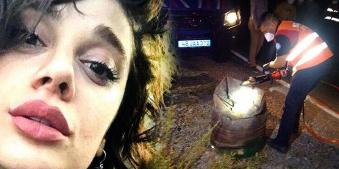 Pınar Gültekin cinayetinde kan donduran detaylar ortaya çıktı! Pınar Gültekin'in katili Cemal Metin Avcı adliyede!