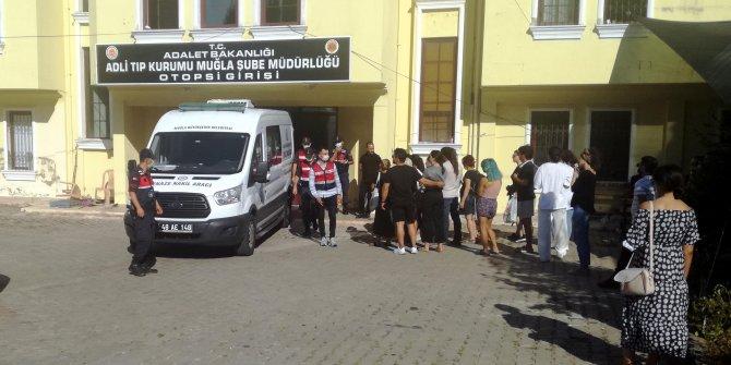 Pınar Gültekin'in cenazesi memleketine gönderildi