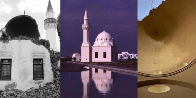 Suudi Arabistan'da Osmanlı mimarisine sahip caminin yıktırıldığı iddiası