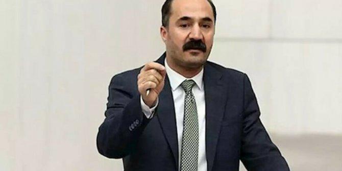 HDP'li vekilin eşinden koruma kararı