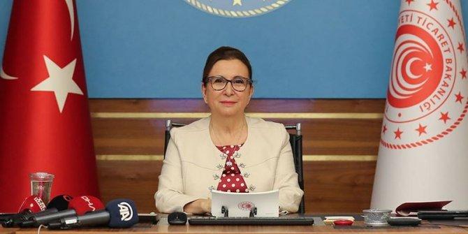Pekcan: Türkiye sanayi kapasitesi ve dinamizmiyle yoluna devam edecek