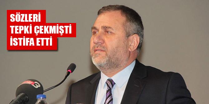 Türk Tarih Kurumu Başkanı Ahmet Yaramış istifa etti