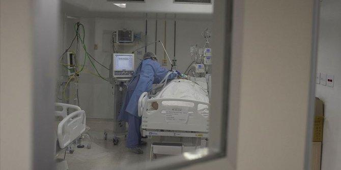 Dünya genelinde tedavisi süren Kovid-19 hasta sayısı 5,5 milyonu aştı