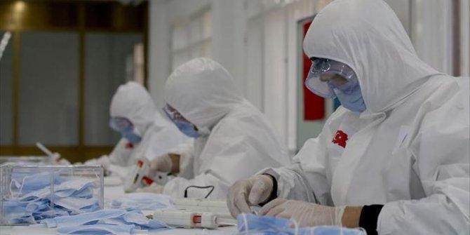Turki ungkap 204.011 pasien Covid-19 sudah pulih