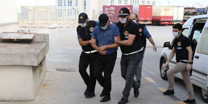 Türk İnterpol'ü 6 ayda yurt dışına kaçan 70 şüpheliyi yakaladı