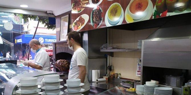 Rize'de Covid-19 denetimleri kapsamında 17 işletmeye ceza kesildi