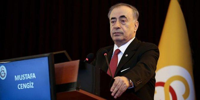 Galatasaray'da olağan divan kurulu toplantısı tarihi belli oldu