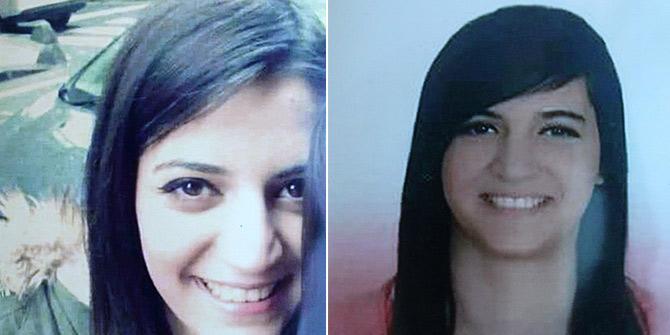 5 yıl önce 'staja gidiyorum' diye evden ayrılan genç kız hala kayıp