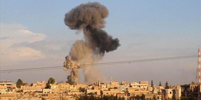 Rasulayn ilçe merkezinde bombalı terör saldırısı: 2 ölü