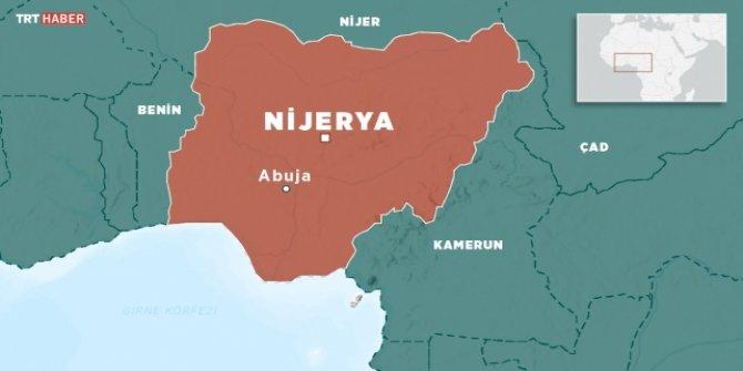 Nijerya'da akaryakıt tankeri patladı: 20 ölü