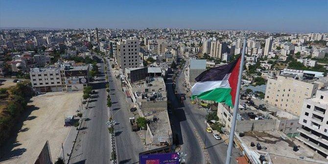 Filistin'de Kovid-19 kaynaklı can kaybı 69'a yükseldi