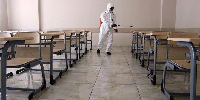 40 milyon çocuk Kovid-19 nedeniyle okul öncesi eğitimden mahrum kaldı