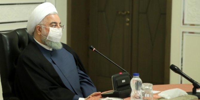 Ruhani: Kurallara uyulmadığı için ikinci dalga yaşandı