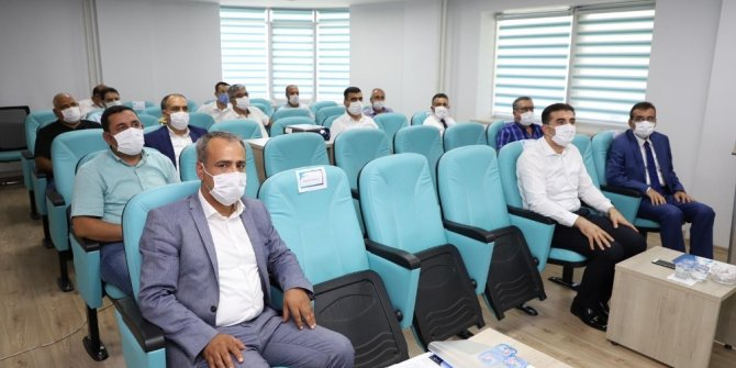 Bingöl'de pandemi sürecinde 28 milyon lira destek  ödemesi yapıldı