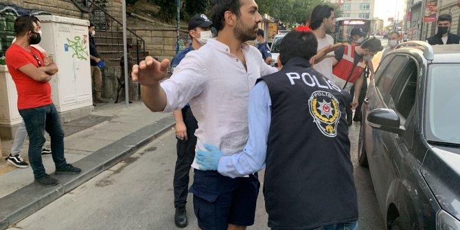 İstanbul'da asayiş denetimleri