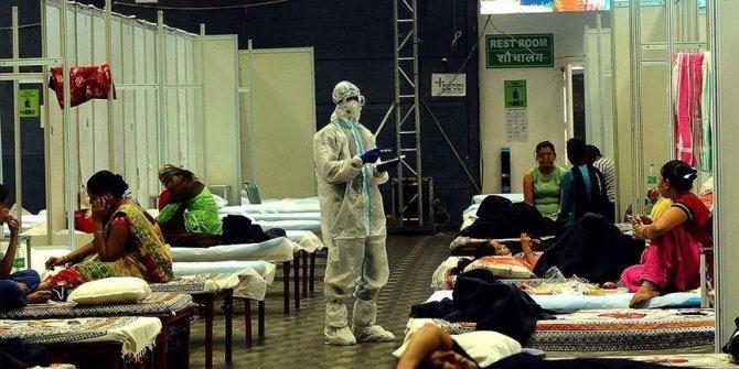 Covid-19 : 1 284 nouveaux décès au Brésil, au cours des 24 dernières heures