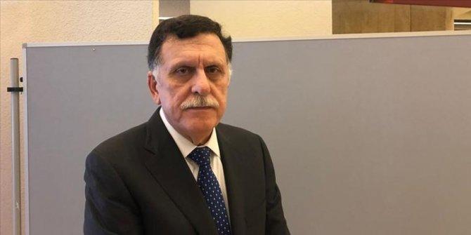 İstanbul'da kritik Libya görüşmesi