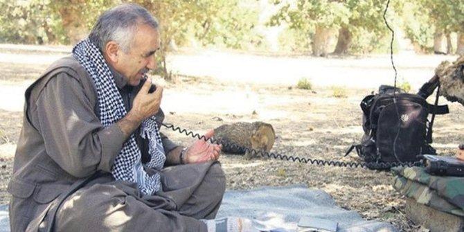 Terör örgütü elebaşı Murat Karayılan itiraf etti: Hepimiz imha olacağız