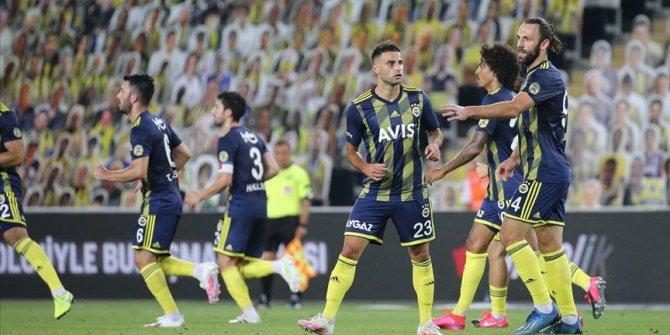 Fenerbahçe ligdeki son maçında yarın Çaykur Rizespor'u ağırlayacak