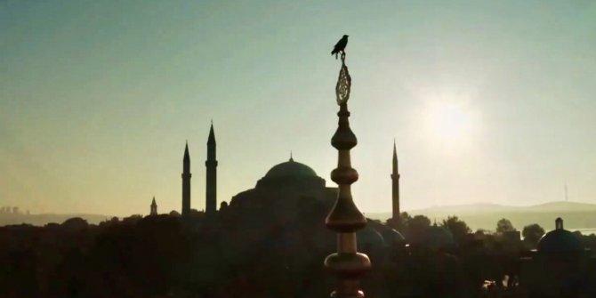 Ayasofya Camii'nin açılışı Mevlana Meydanı'nda dev ekrandan izlenebilecek