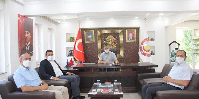 Seydişehir Sosyal Hizmetler Merkezi için çalışmalar başladı