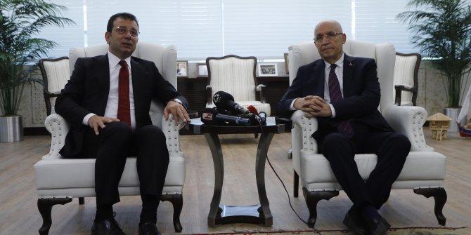 İmamoğlu: Aklım İstanbul'da ne yapayım