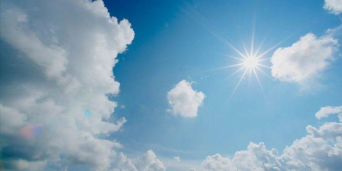 Bayramda Konya'da hava nasıl olacak?